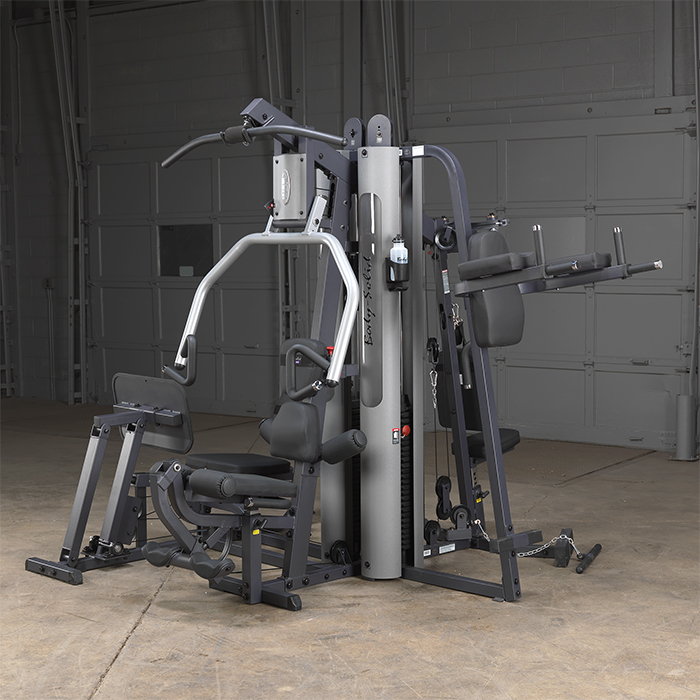 Body-Solid home gym G9